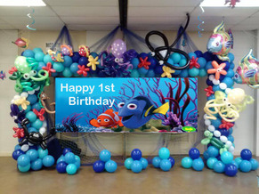 Balloon Twisting Maui Party Zone Maui